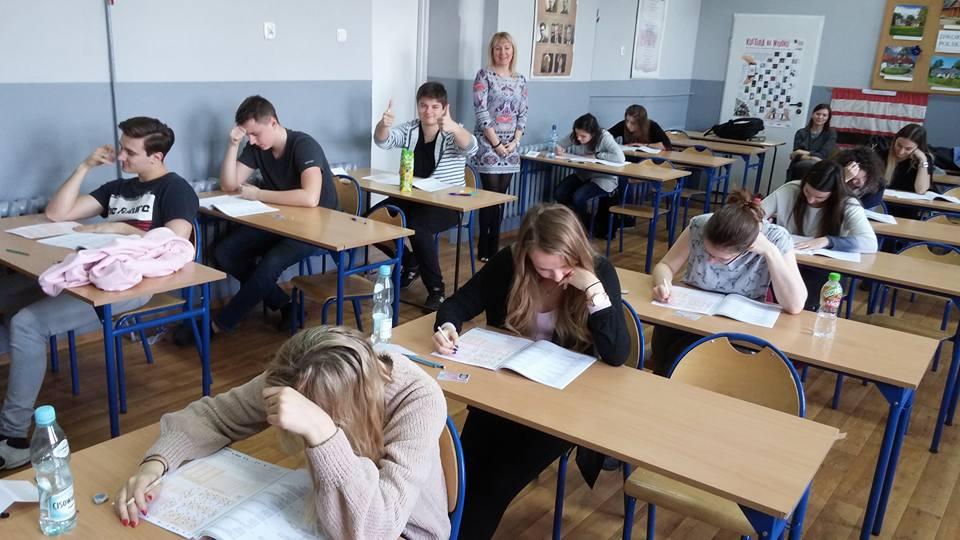 Międzynarodowy Egzamin TOEIC