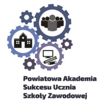 Powiatowa Akademia Sukcesu Ucznia Szkoły Zawodowej